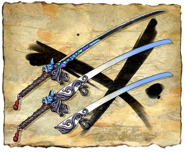 Bloodstained: Ritual of the Night Kickstarter - Sword or ...