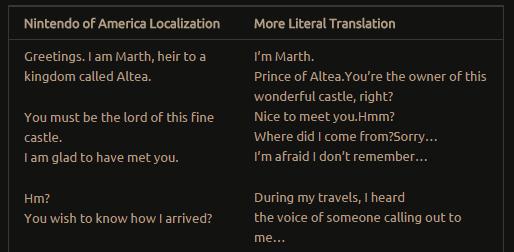 Fire emblem fates marth amiibo event dialogue comparison japanese full translation here m4hsunfo