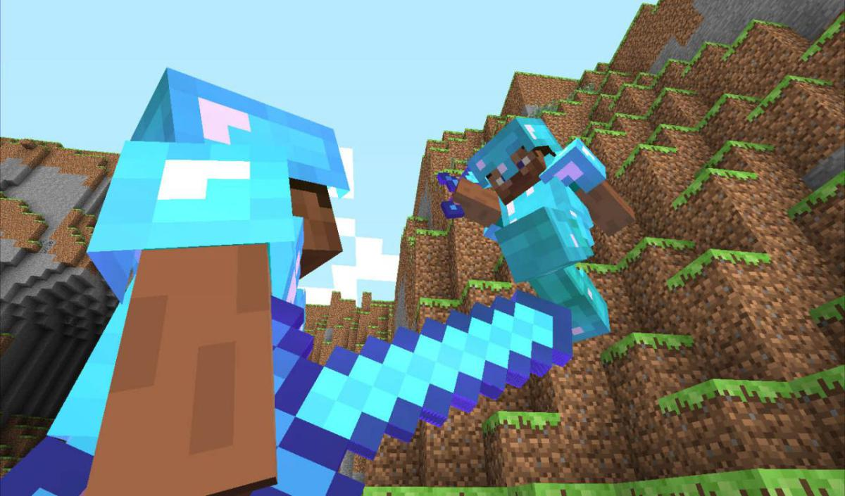 Minecraft Wii U Edition Patch Available Today GoNintendo - Skins para minecraft wii u edition