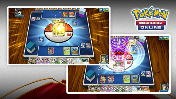 Pokemon x trading system