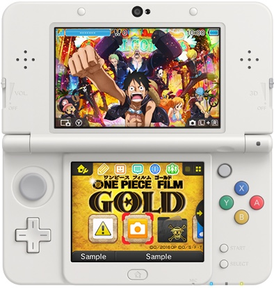 Japan 3ds Theme Charts For June 6th To 12th 2016 Gonintendo