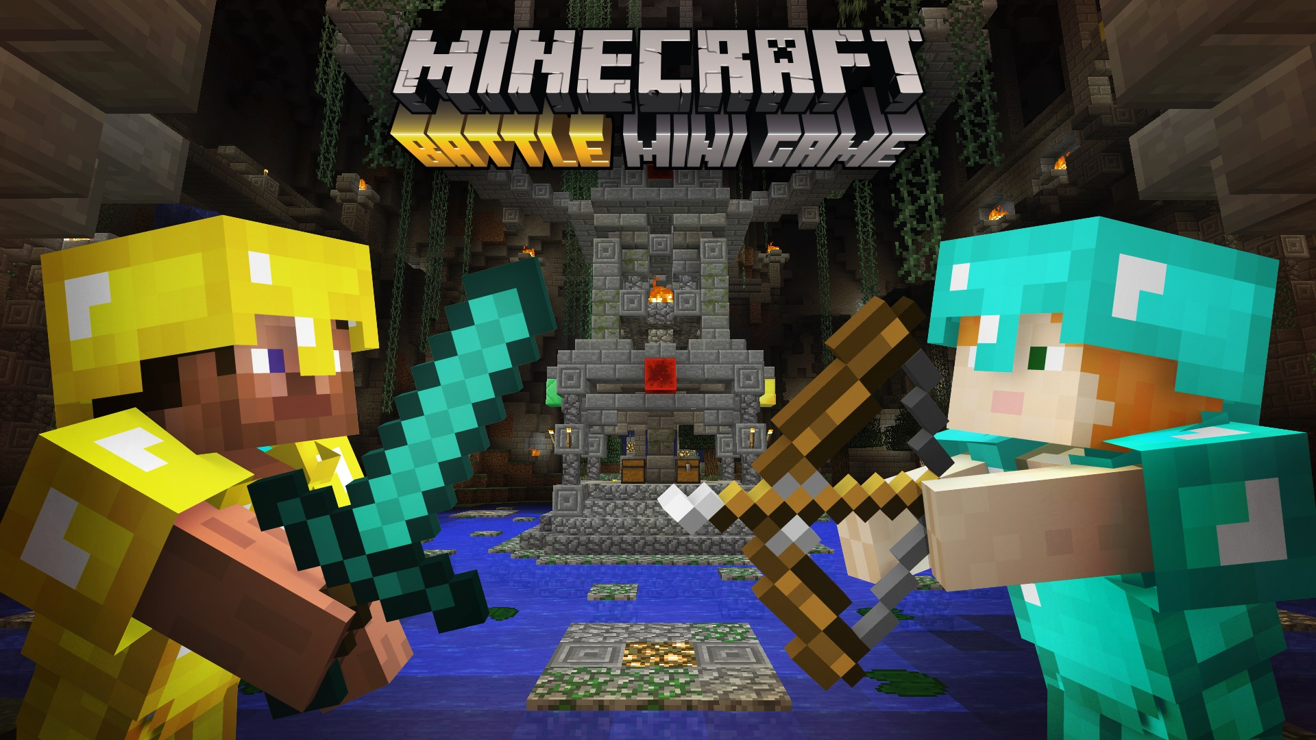 Minecraft Wii U Edition Patch Live File Size Gonintendo