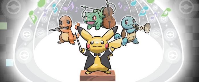 Výsledek obrázku pro pokémon music