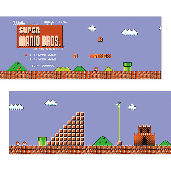 How to Create Your Own Mario Level with Level Editor on Super Mario Flash