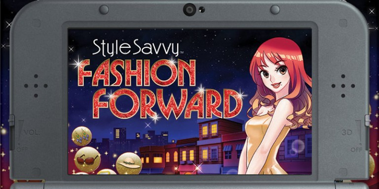 Style Savvy Fashion Forward Free Download