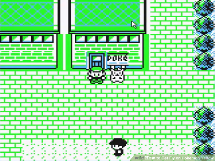 how to get bulbasaur in pokemon yellow youtube