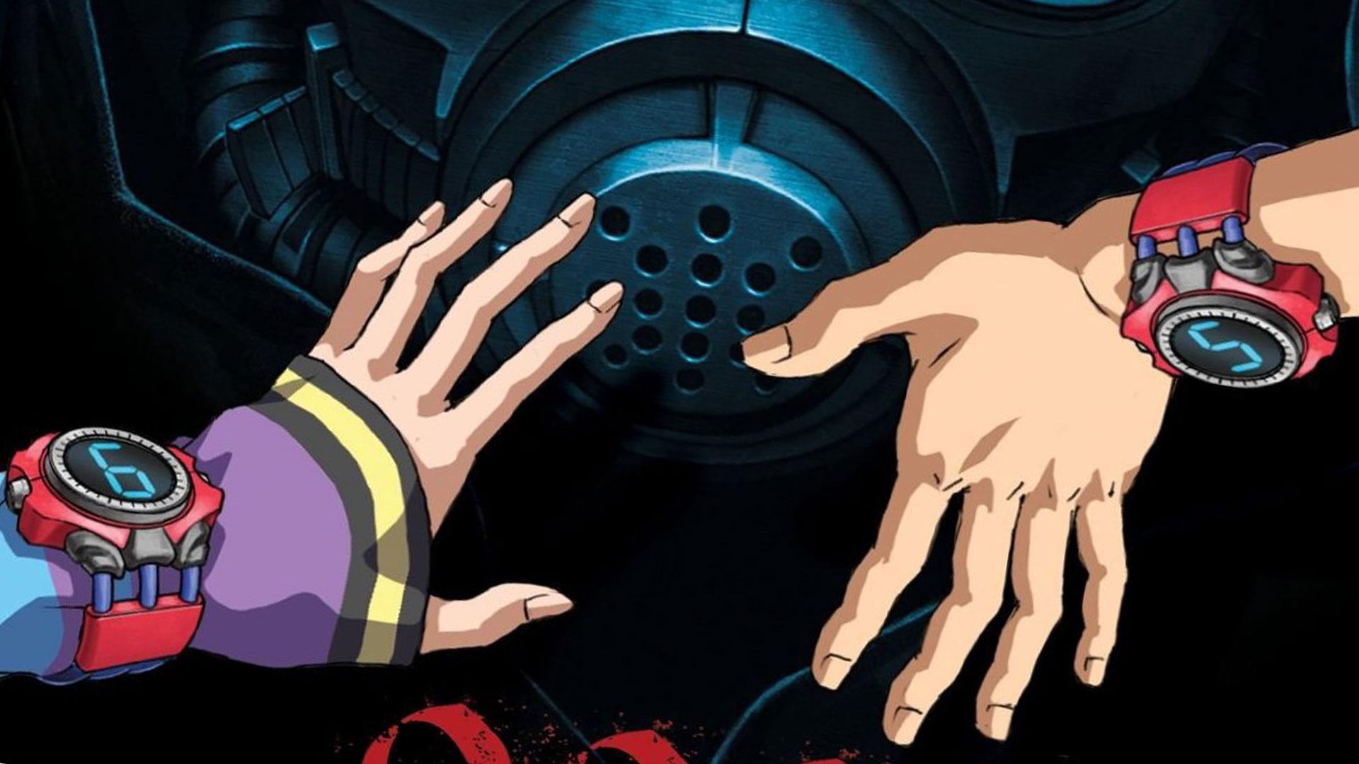 Zero Escape Series Creator Clarifies Various Series