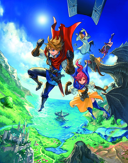 Rpg Maker Fes Released In Japan Gbatempnet The Independent
