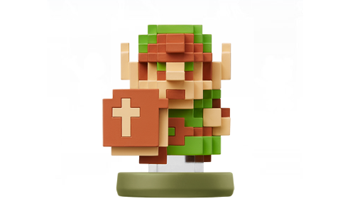 New lineup of zelda amiibo due out holiday in na gonintendo