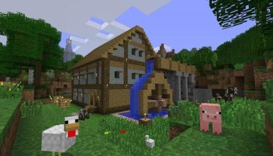 Minecraft Wii U Edition Patch Details GoNintendo - Skins para minecraft wii u edition