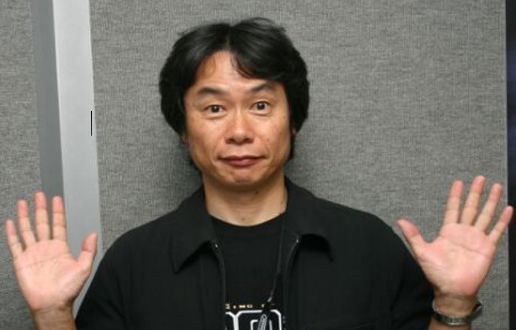 GoNintendo What Are YOU Waiting For - Famous video game designers