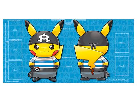 F614 Free Mat Bag Lucario Play Mat Pokemon Playmat Custom Playmat TCG Play Mat