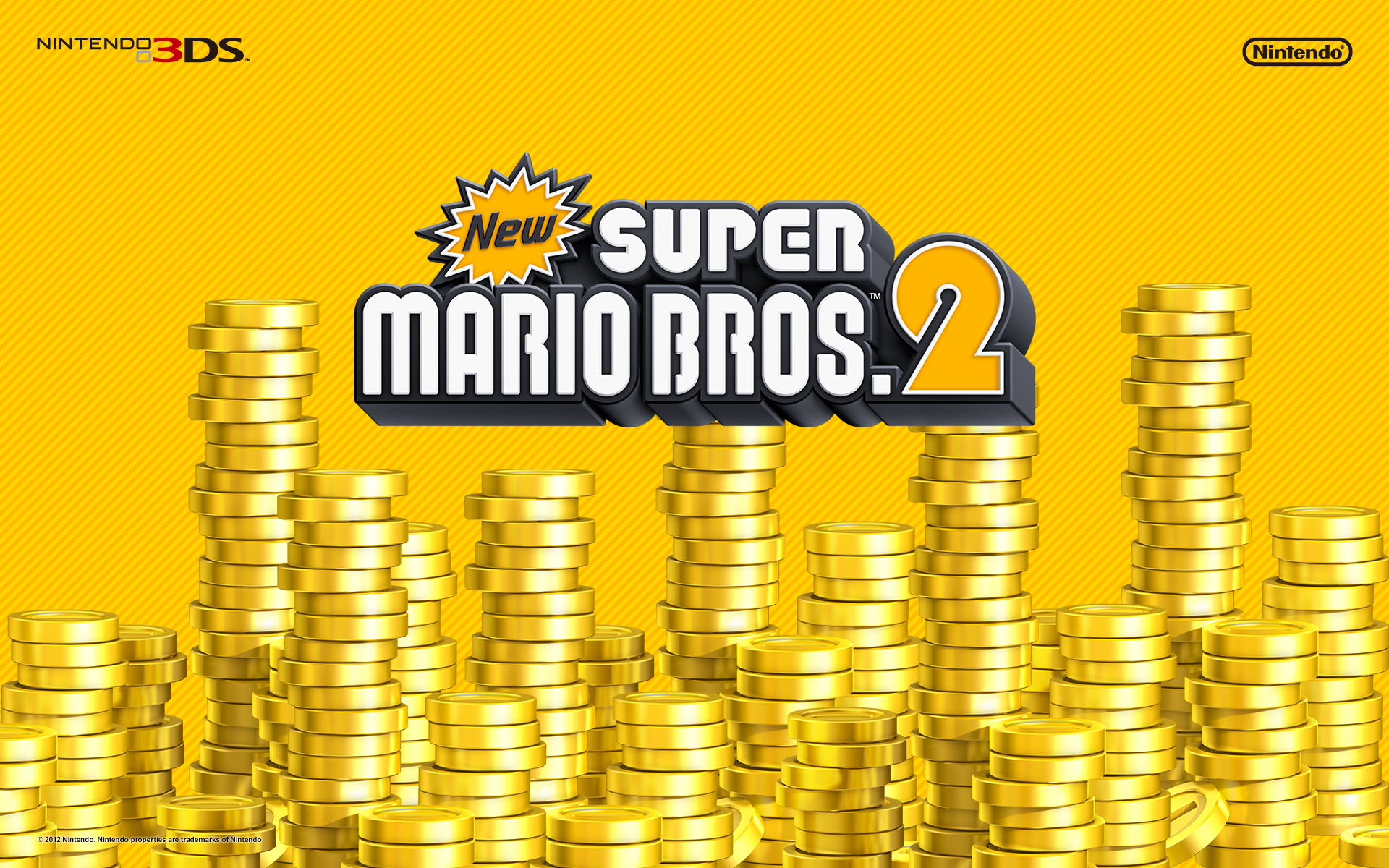 new super mario bros 2 collected coin total at 2 7. Black Bedroom Furniture Sets. Home Design Ideas