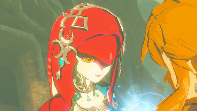RUMOR - Legend of Zelda: Breath of the Wild's Wii U version may have