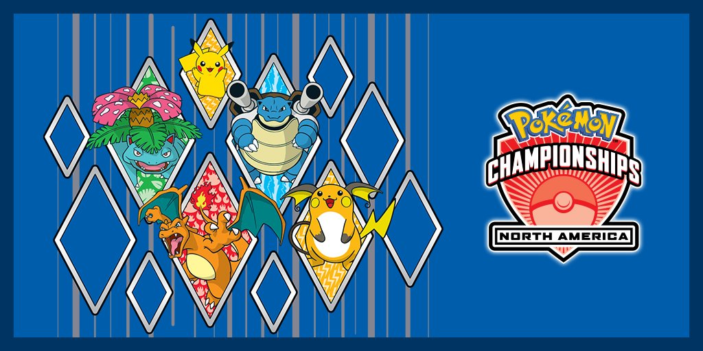 Image result for north america international championships pokemon
