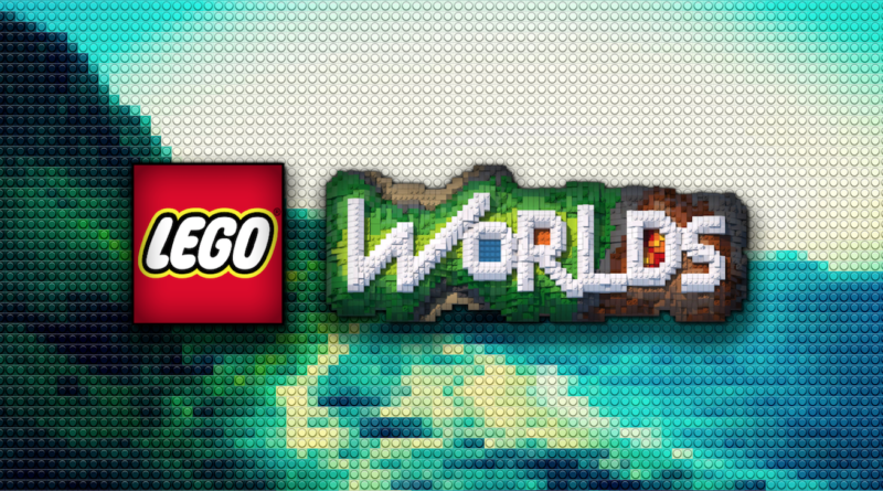 LEGO Worlds hitting Switch this Fall, Physical Version Includes DLC ...