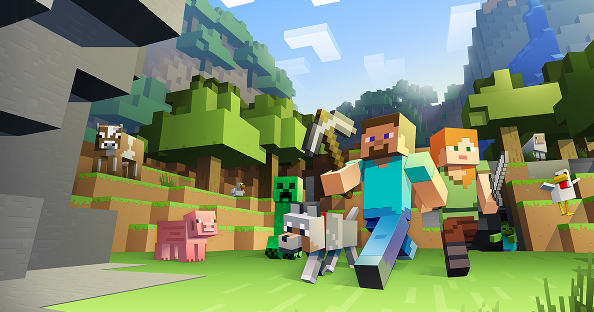 minecraft xbox update log
