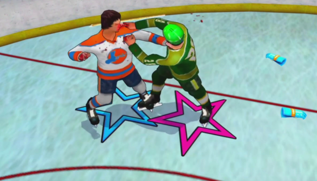 Old Time Hockey No Longer Coming To Switch Gonintendo