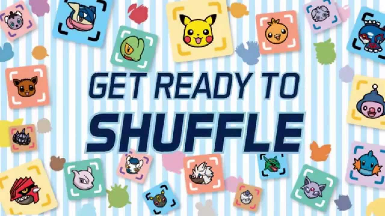 Cresselia pokemon shuffle prizes images