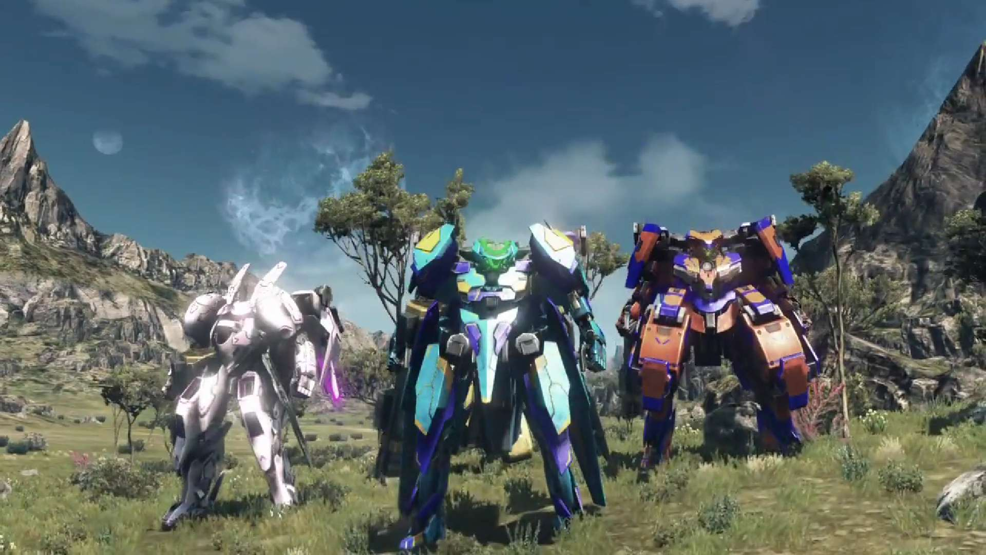 Monolith Soft Will Think About Porting Xenoblade Chronicles X To