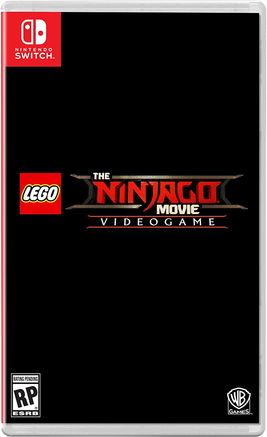 The Lego Ninjago Movie Video Game New Details Gonintendo