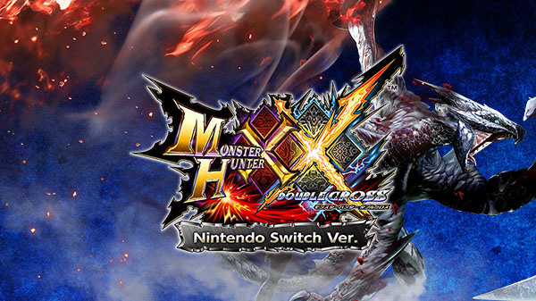 monster hunter xx switch demo how to download