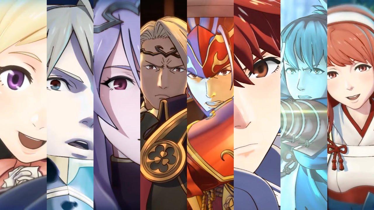 behind the voice actors awards reveals 2016 nominees gonintendo