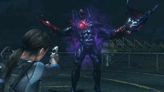 Resident Evil Revelations 1 & 2 - file sizes | GoNintendo