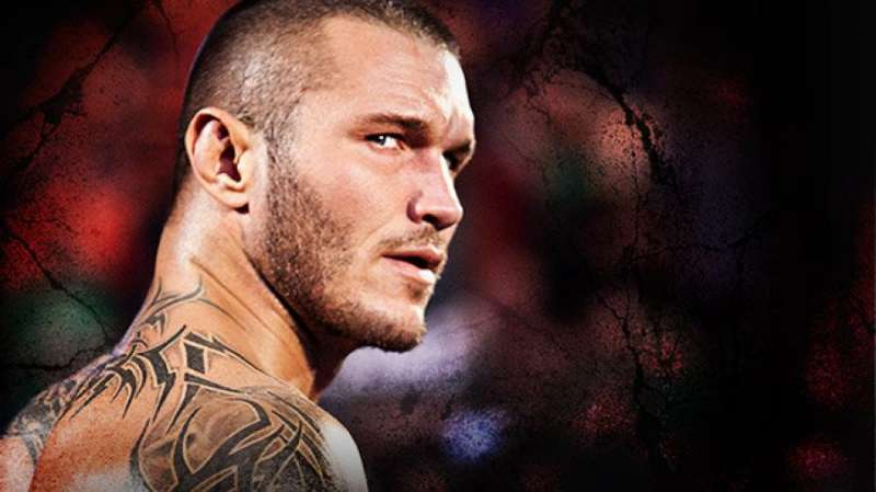 WWE Superstar Randy Orton shows some love to the Switch, Zelda: Breath of  the Wild
