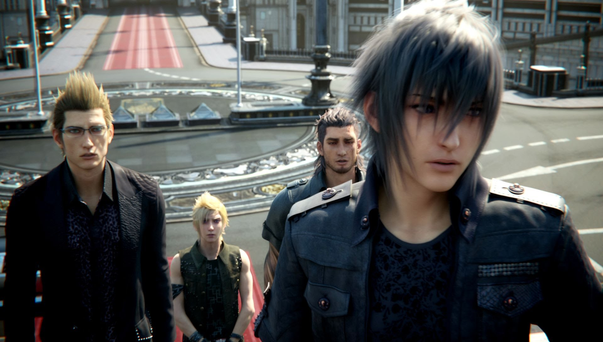 Final Fantasy Xv Director Now Says There Are No Plans To Bring