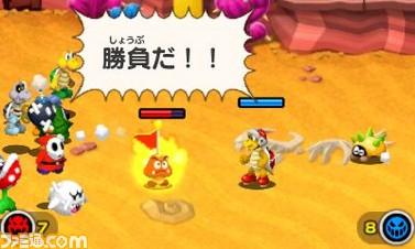 Mario Luigi Superstar Saga Bowser S Minions More Screens