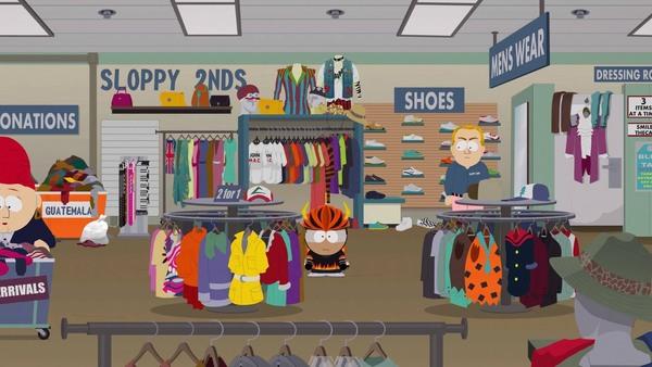 South Park, Ubisoft, Nintendo, Pokemon