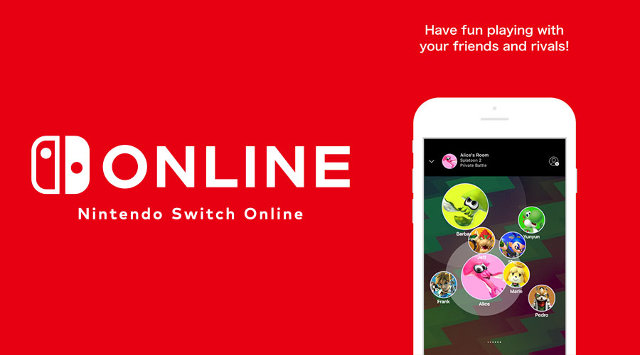 nintendo says shift to paid online for switch will allow for better