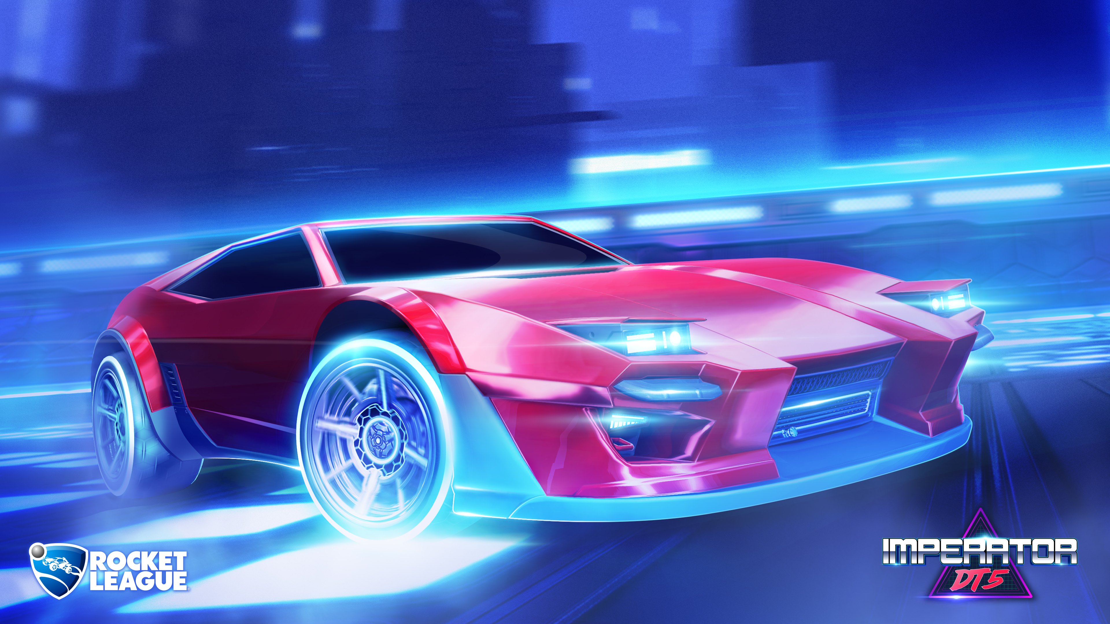 Rocket League – Velocity crate starts dropping on Dec 4th 2017
