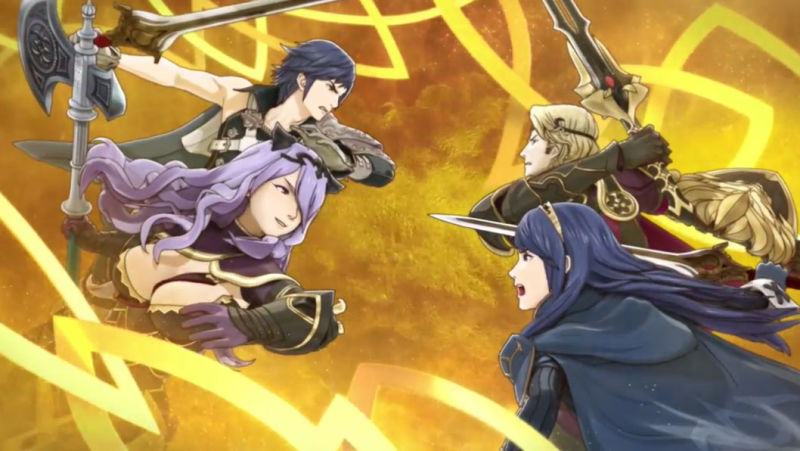 fire emblem heroes content update for today and tomorrow dec