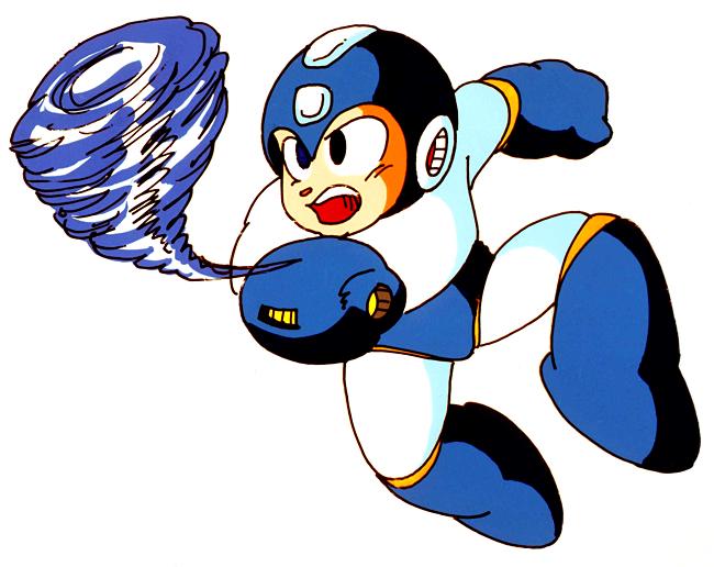 Mega man 11 dev team picks their favorite mega man games gonintendo mega man 11 dev team picks their favorite mega man games voltagebd Images
