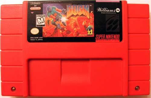 [Análise Retro Game] - Doom PC [18+] 33510-Doom_%28USA%29-1497230109
