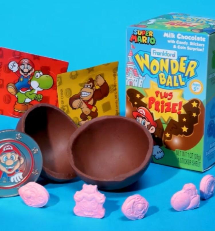 Wonderball Mario Coins Seeing Release Stateside Gonintendo