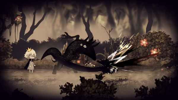 Liar Princess and the Blind Prince - tons of new gameplay