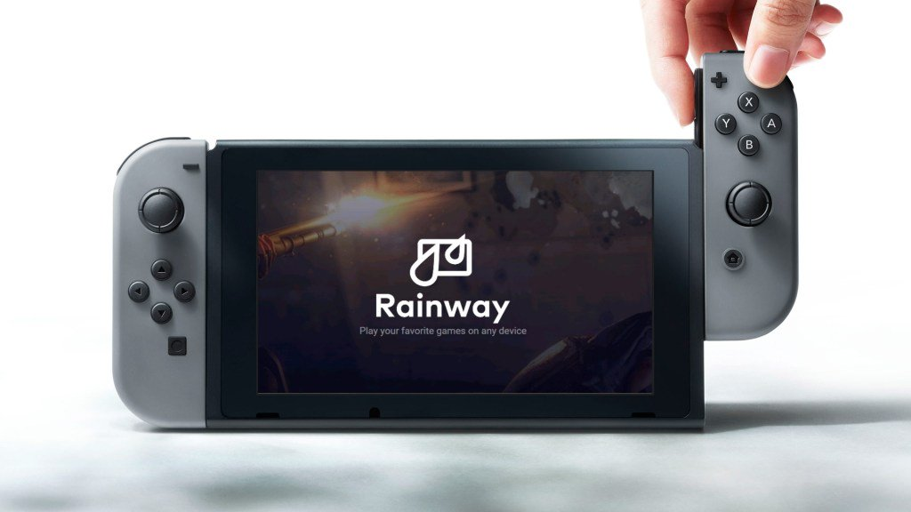 Rainway app devs catch heat from Switch fans for Twitter comments
