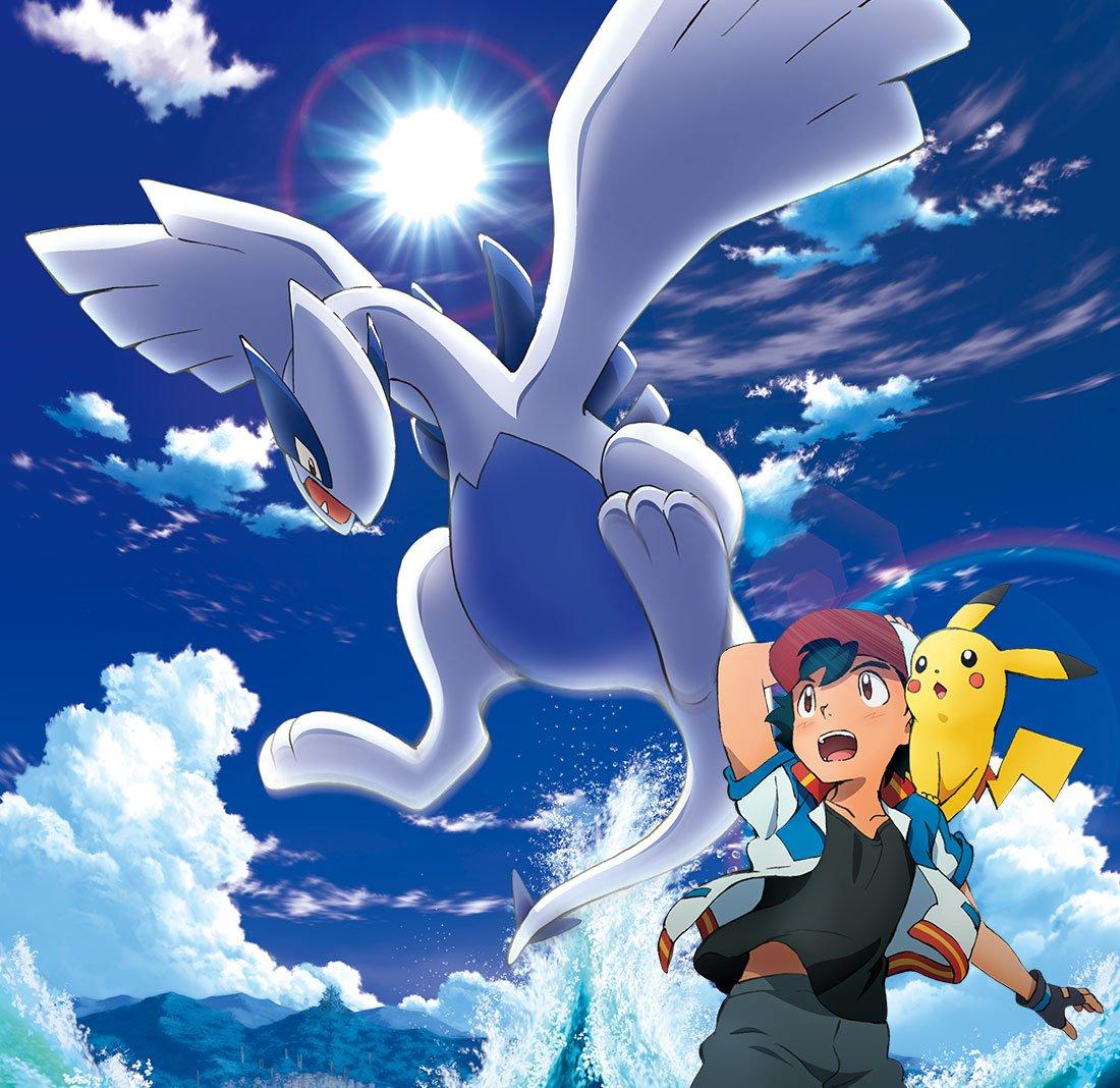 Resultado de imagen de everyone's story pokemon art