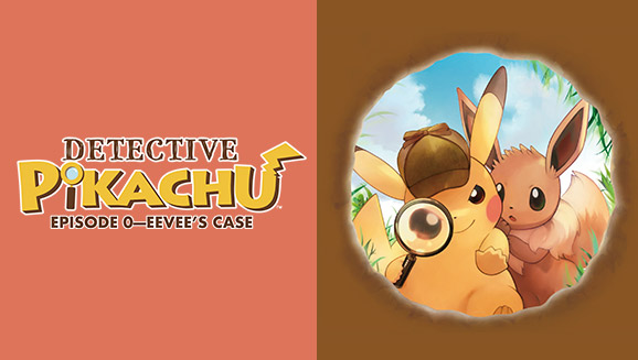 Learn How Detective Pikachu Came To Eevee S Rescue Gonintendo