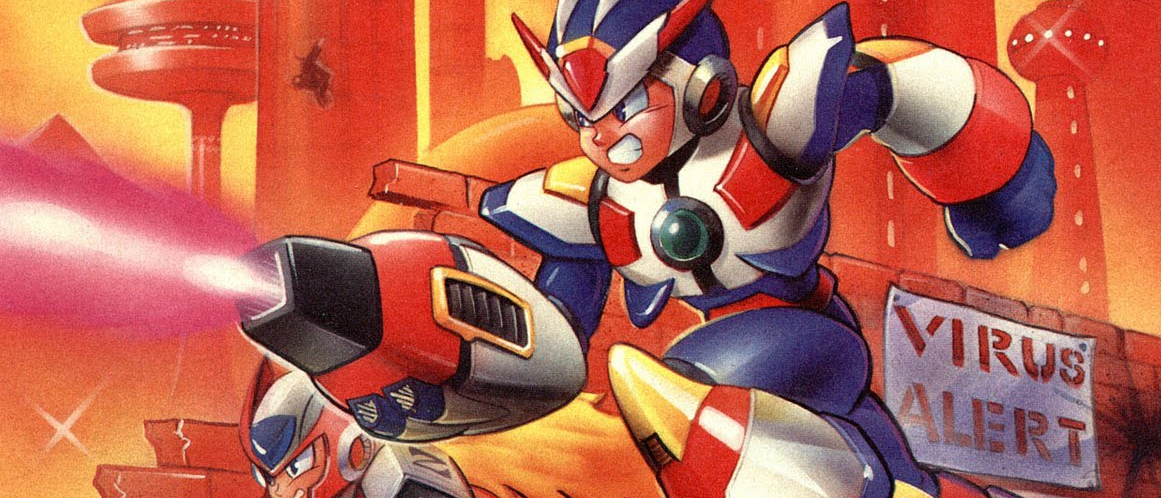 Mega Man X Legacy Collection to include the SNES version of