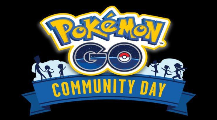 Pokemon Go Community Day Dezember 2021
