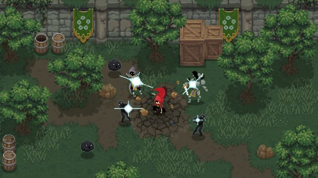 Wizard of Legend dev reveals spells that got cut from the final game