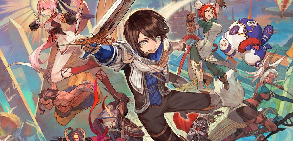 RPG Maker MV's Japanese website open, offers up new gameplay