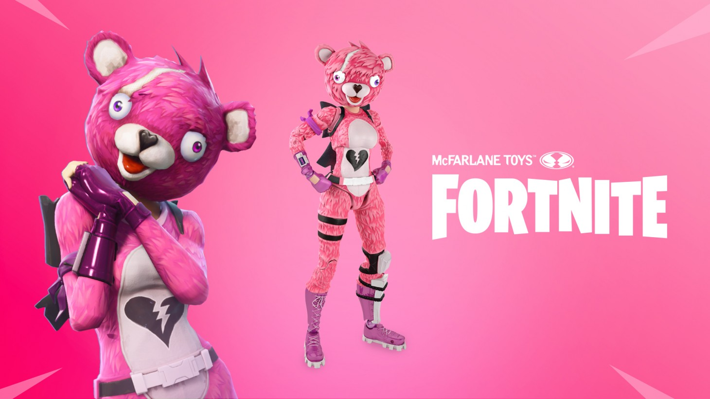 Mcfarlane Releasing Fortnite Figurines And More Perezstart