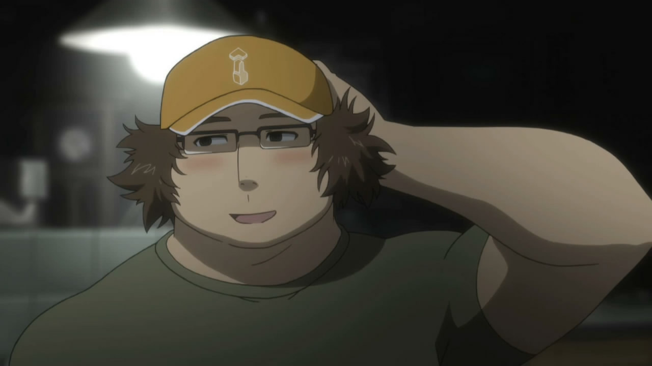 Daru From Steins Gate Will Play A Big Role In Robotics Notes Dash