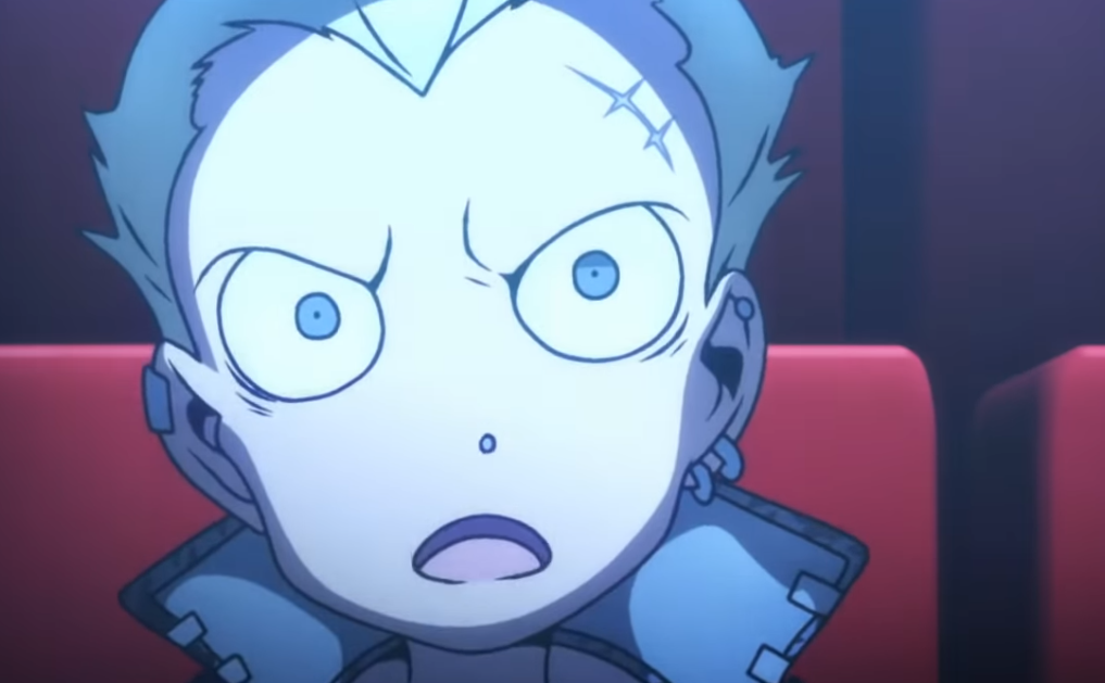 Persona Q2: New Cinema Labyrinth - New details on characters, story