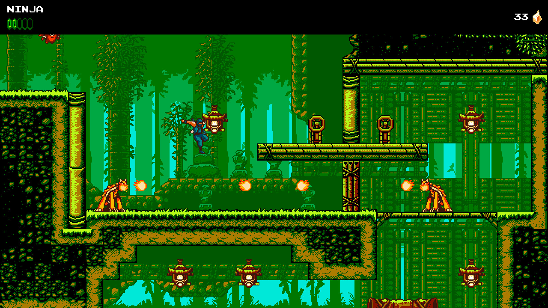 The Messenger composer details the process of making two ...